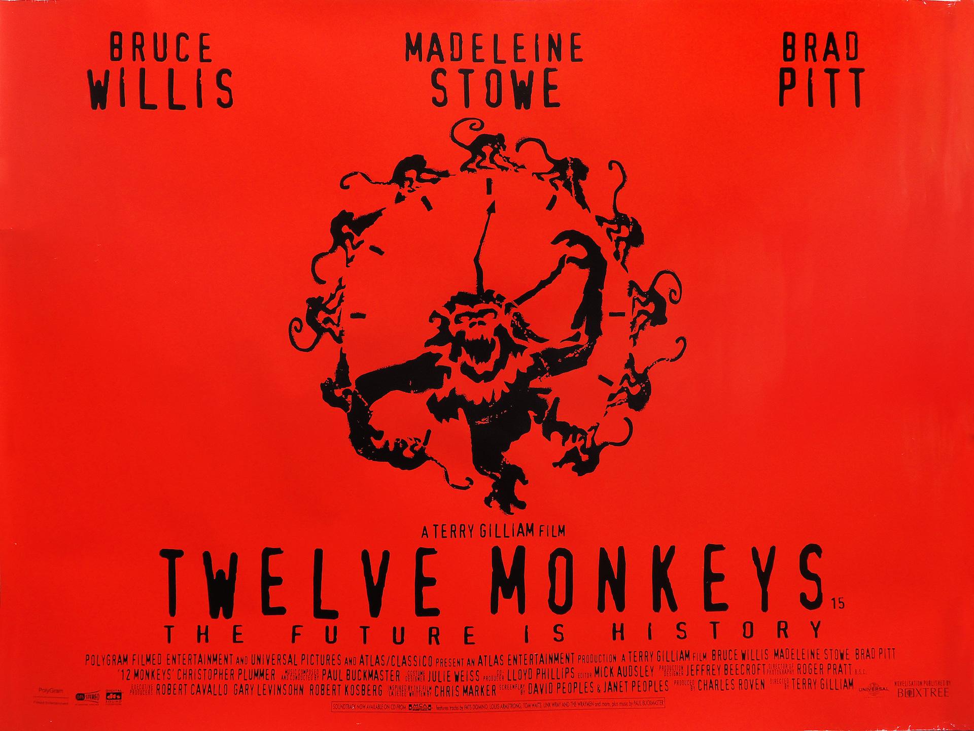 twelve-monkeys-quad-poster