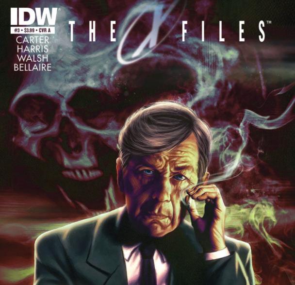 the-x-files-season-10-komiksy